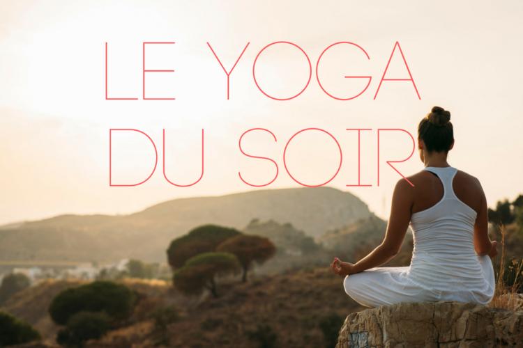 Voici une sélection de cours de yoga du soir débutant ou plus avancé en vidéo sur youtube en français pour bien dormir !N'hésitez pas à coupler ces cours avec les séances de yoga du matin, le yoga pour débutants, ou à les alterner en fonction de vos besoins et de vos envies. Asana et enchaînements de postures pour déstresser et se relaxer !