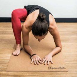 acheter tapis de yoga liège