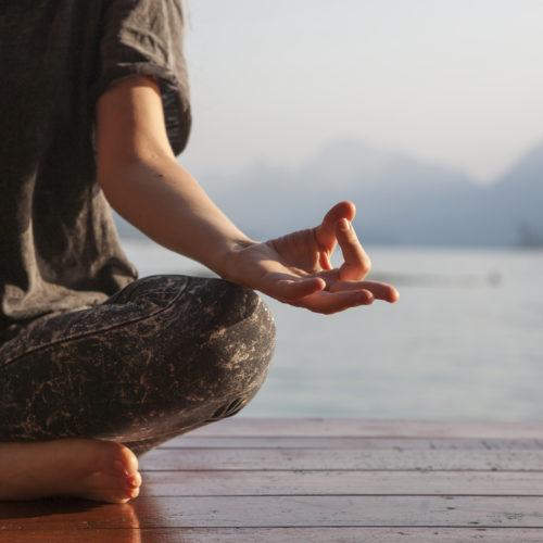 Le yin, une pratique calme et exigeantes, aux nombreux bienfaits pour l'esprit