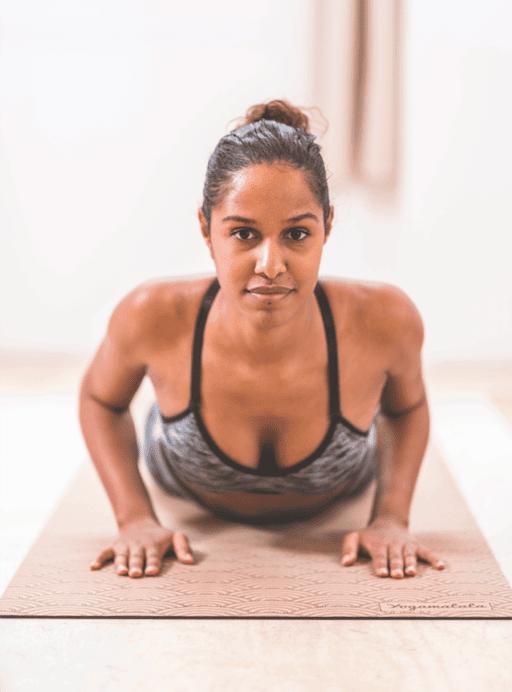 acheter tapis de yoga antidérapant