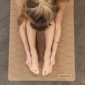 acheter tapis de yoga écologique