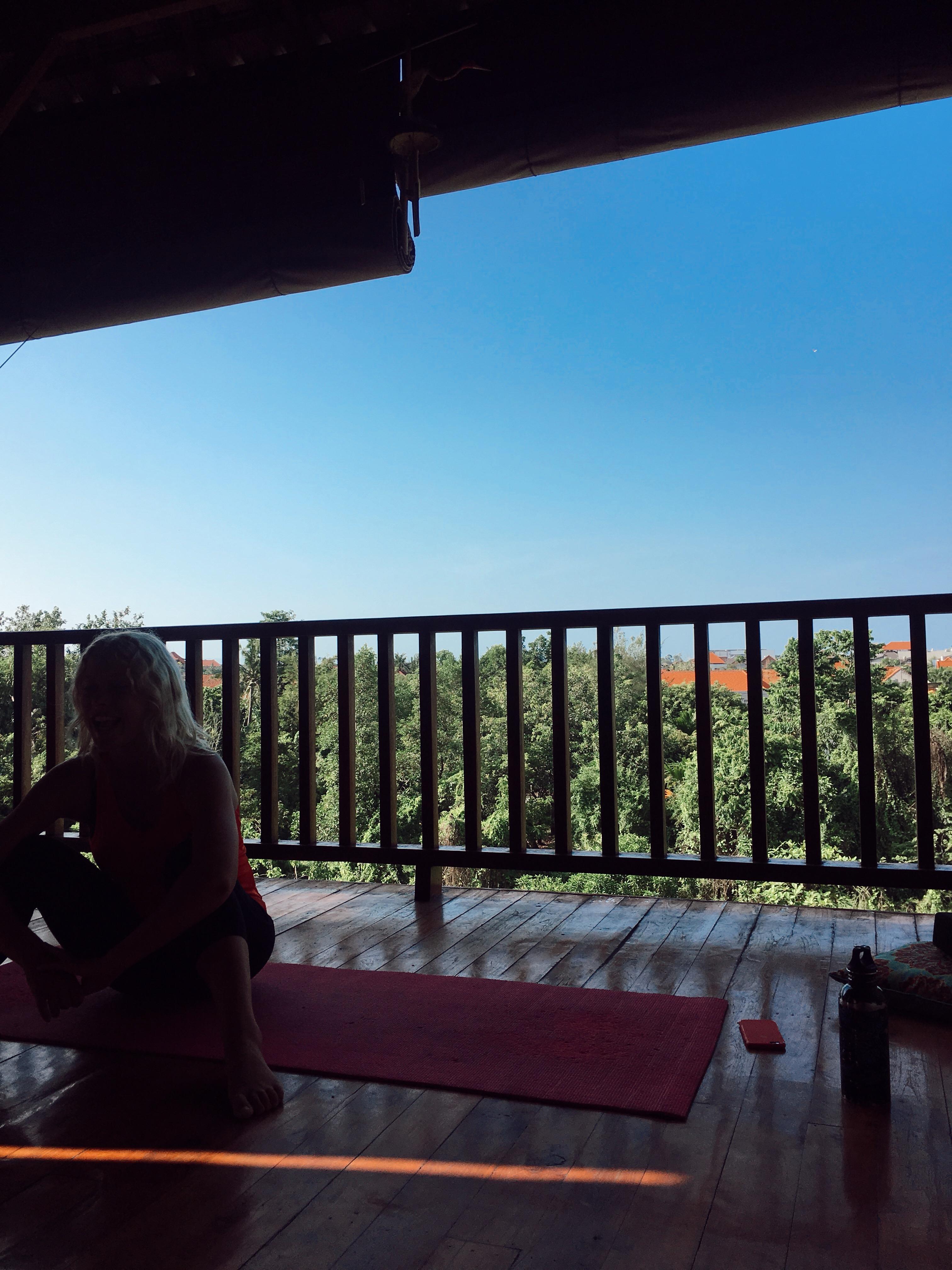 Comment choisir son stage de yoga ? Conseils avant de partir en séjour de yoga. #yoga #retreat #stagedeyoga