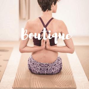 La boutique du tapis de yoga écologique