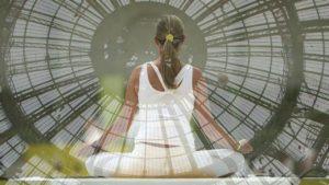 Yogini au Grand Palais