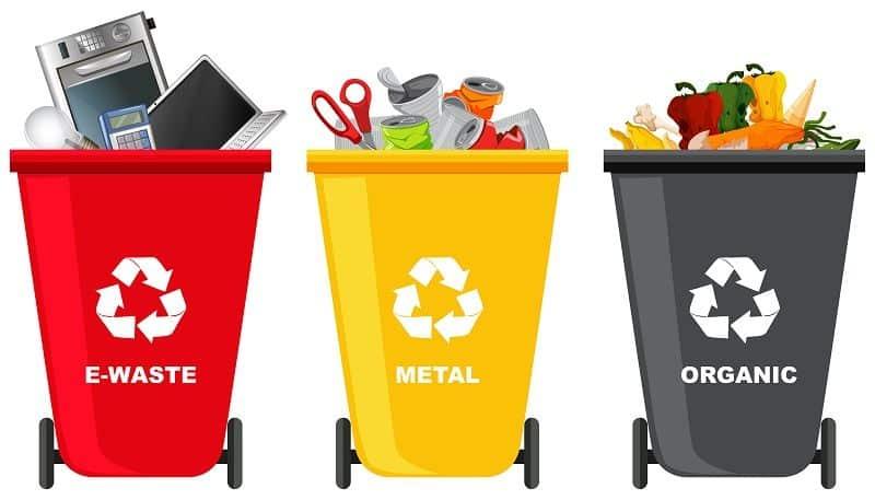 recycler tapis de yoga recyclage réutilisation idée