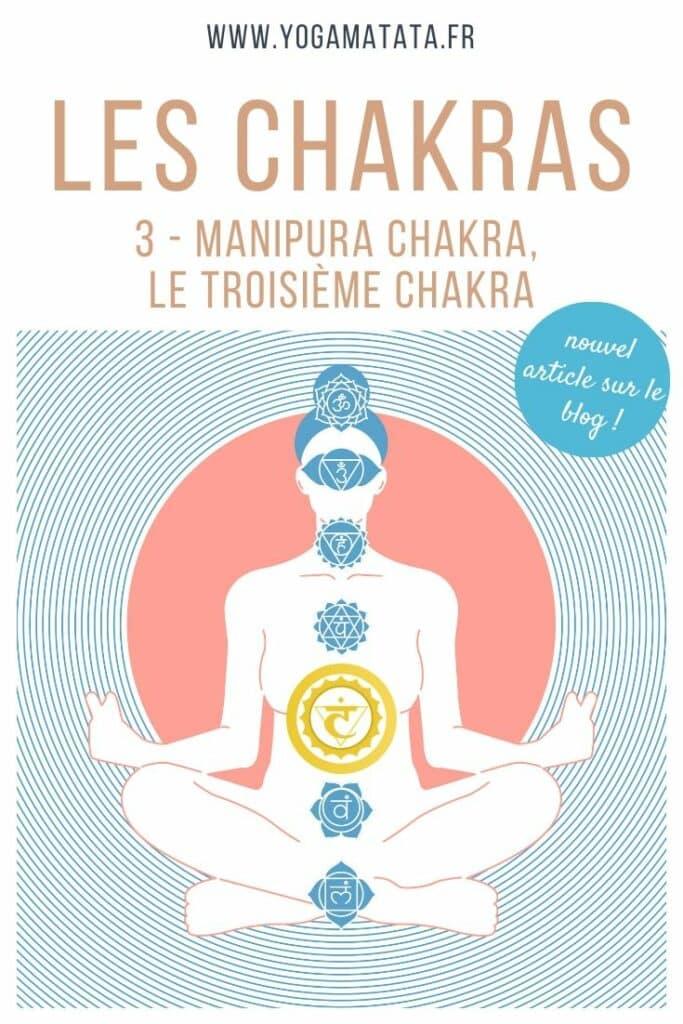 manipura chakra le troisième chakra plexus solaire abdomen, comment l'activer ? #yoga #chakra #manipura #méditation