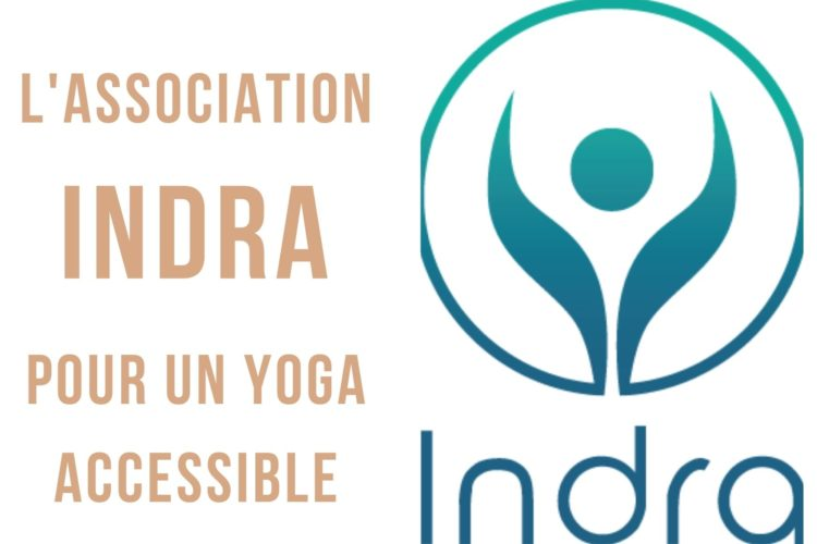 association indra yoga accessible à tous et toutes